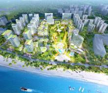 碧桂园·海上大都会